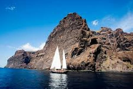 the best holidays in LOS GIGANTES - Santiago del Teide