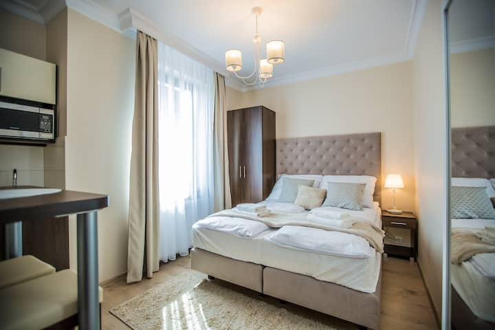 Villa Baltica Apartment 6