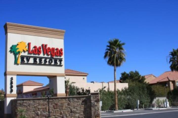 Las Vegas RV Resort