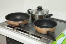 キッチン/ Kitchen