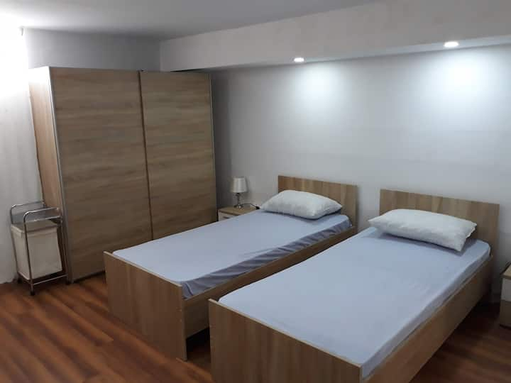 Modern private or shared bedroom in Ibrag, Swieqi