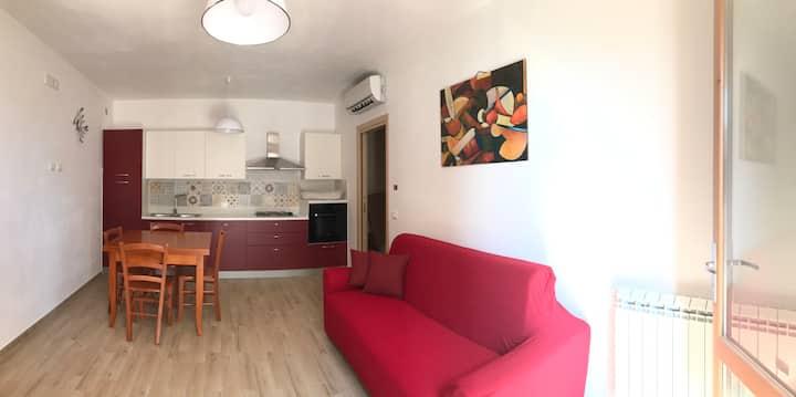 Appartamento Mamy - Isole egadi Favignana