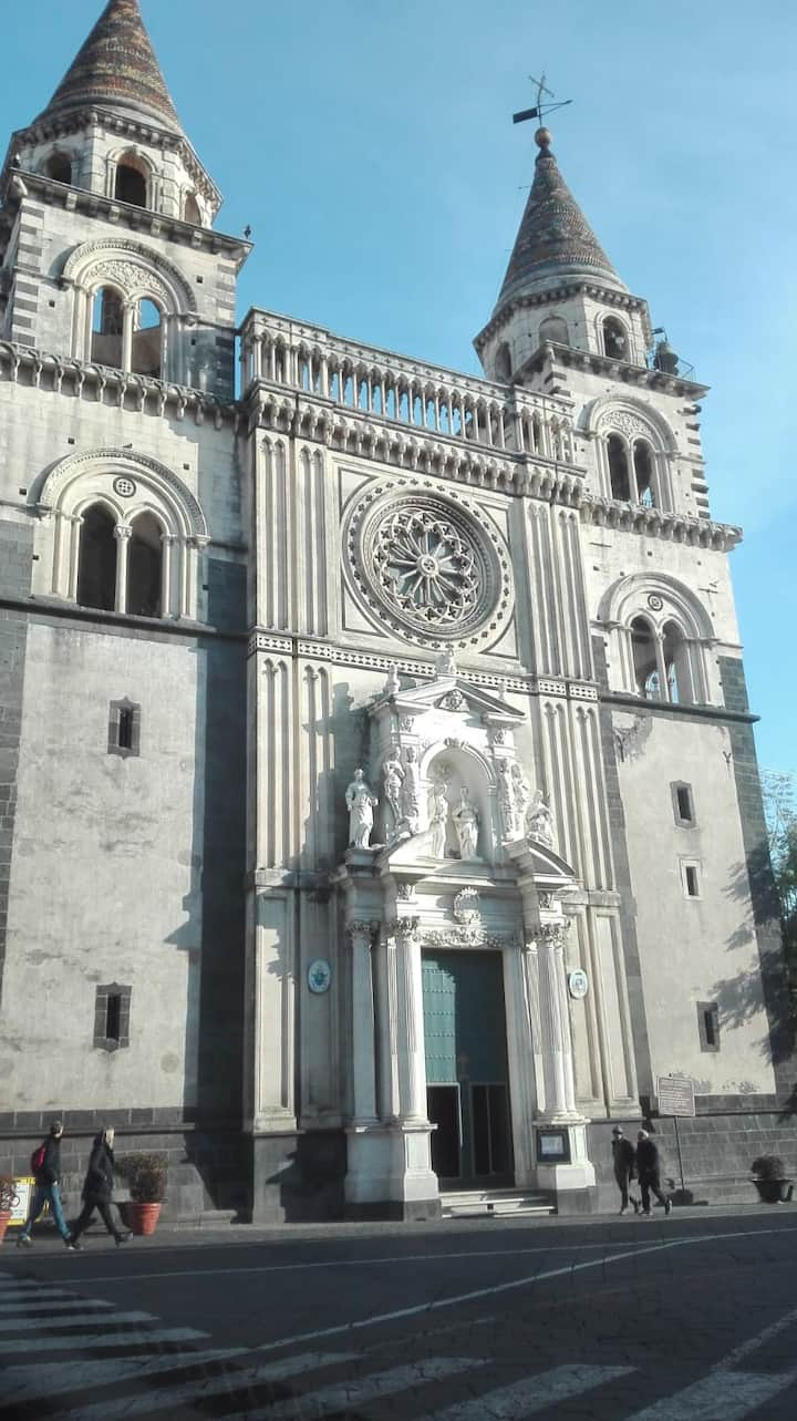 Acireale cattedrale