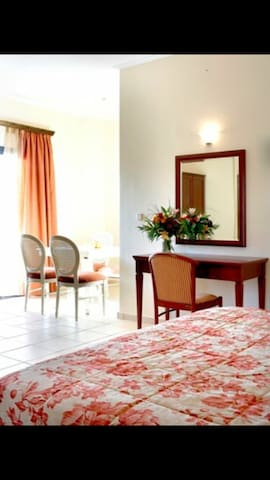 Suites and the City Argostoli - Argostolion - Byt