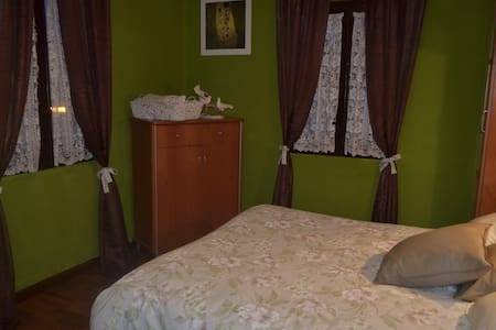 FLAT COQUETO AND QUIET, WIFI (IDEAL FAMILIES) - Avilés - Apartment