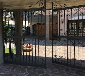Appartamento signorile 3 camere  con colazione - Settimo Milanese - Wohnung