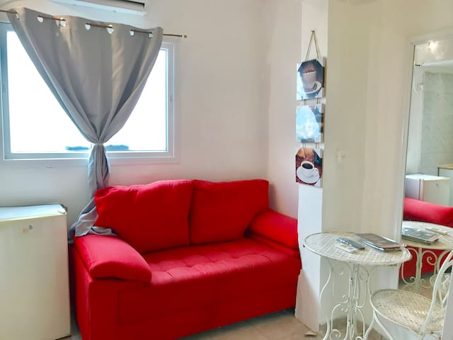 Top Location. A26. Central TLV. 10 minute to beach