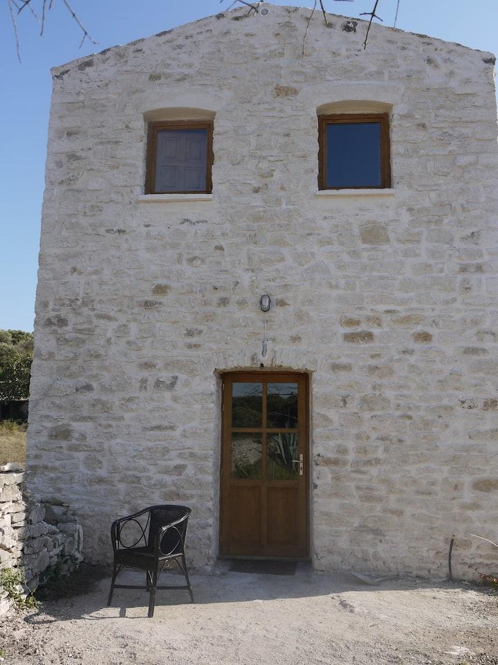 Agritourisme à Bonifacio - petite maison privée