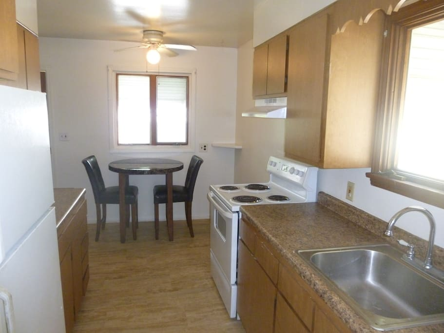 Rooms For Rent Toledo