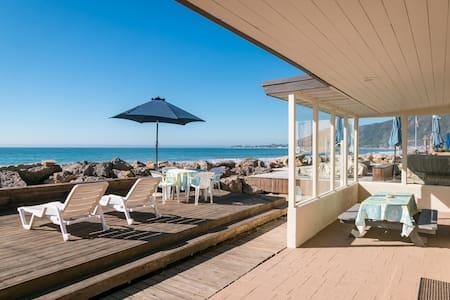 Dreamy Solimar Sands Beach House - Ventura - Dom
