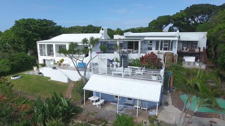 Blue's Guest House