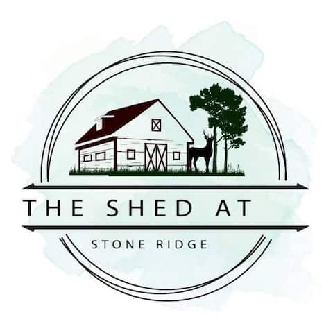 The Shed at Stone Ridge