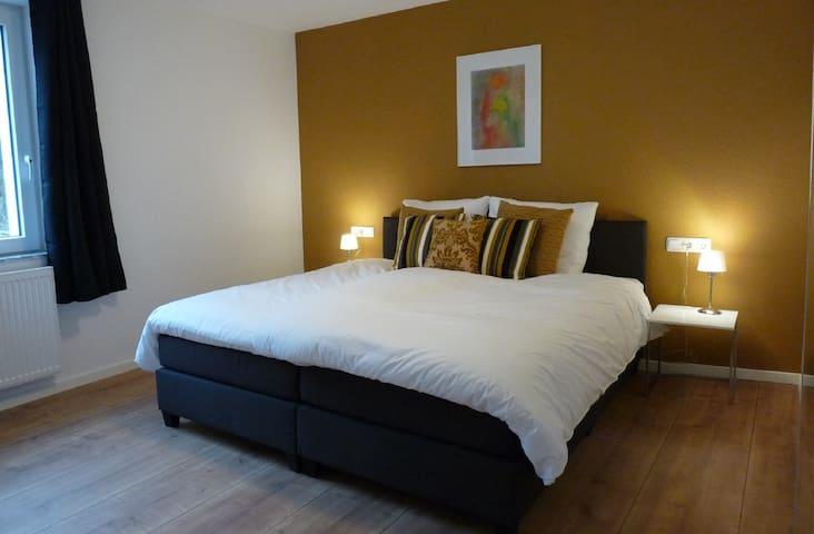 Bonum Bono Suites - Auw bei Prüm - Apartmen