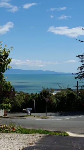 Pomalo Hill - Nelson