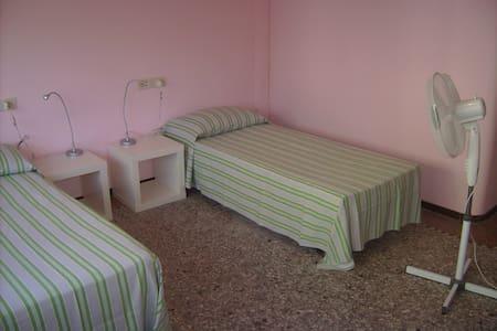 "Dormitory ""7"" Female - เวนิซ"