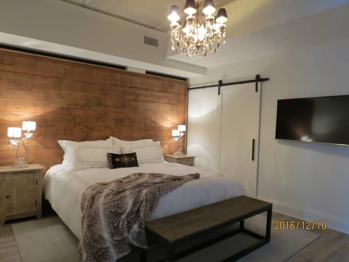 Old Orchard - Luxury Short & Long Term Stays