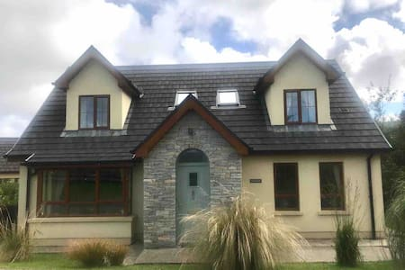 Cosy 3 BDR  home  sleeps 6. Dunfanaghy,  Donegal