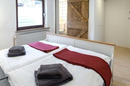Ferienwohnung im mittleren Schwarzwald - Lauterbach
