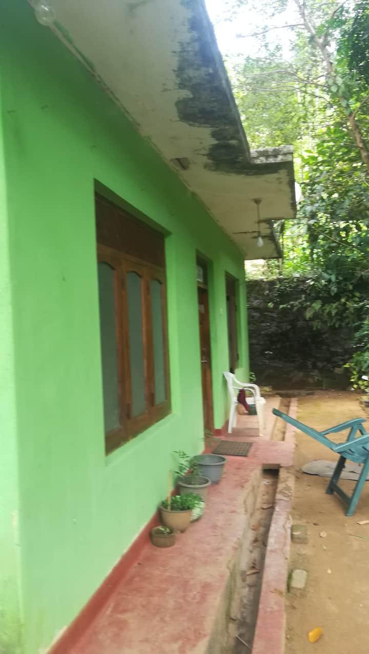 Mithun's place