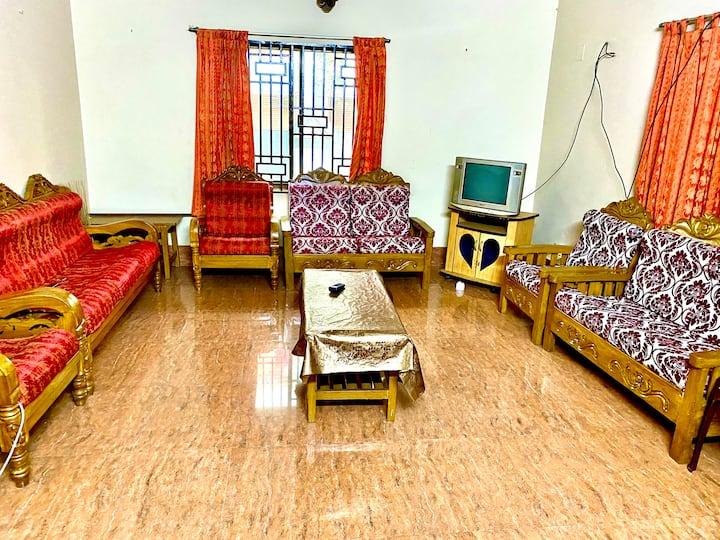 Shajalal Uposhohor Block D, Sylhet