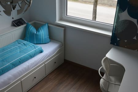 Supercute room for 2 - Daire