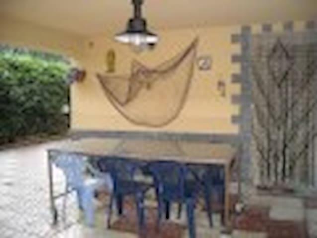 CASA VACANZE - Palmi - House