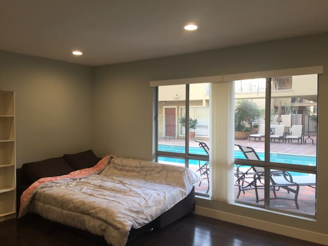 room divided $39 - West Hollywood