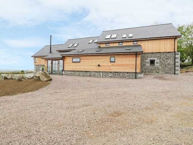 KNOWEHEAD BOTHY, luxury holiday cottage in Insch, Ref 980561