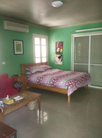 T5-8 VILLA - phường Xuân Đỉnh - Apartment