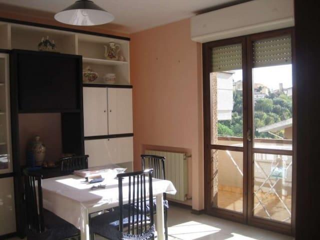 Semplice Abruzzo - Penne - Apartemen