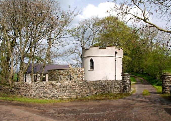 Drum Gate Lodge - Bushmills - House