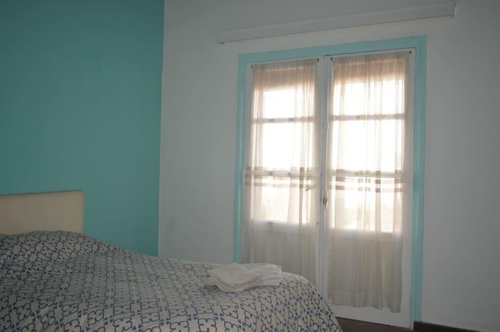 Amigable habitación en el Barrio Bancario, GC