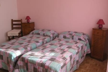 B&B ai colli - Calaone - Bed & Breakfast