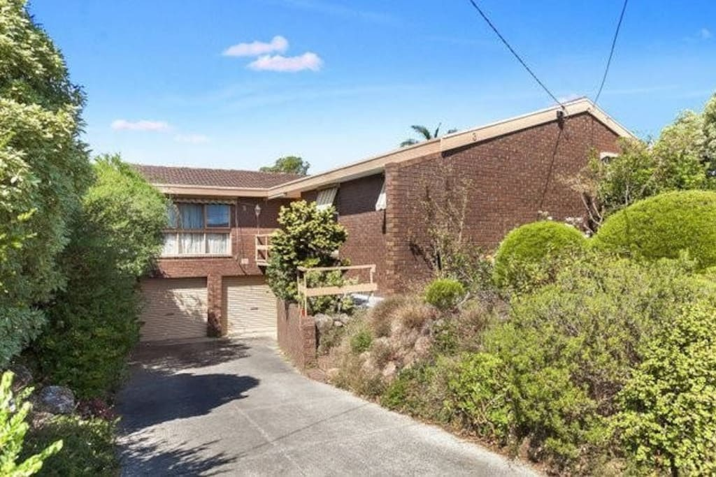 Room Rent Burwood Deakin