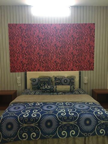 Barelang Guesthouse - Batam