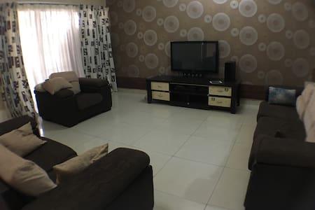 Home sweet home - Cheras - House