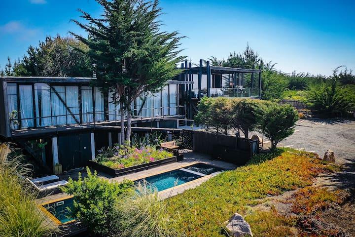 Luxury Ocean View House