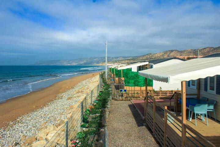 Mobil Home Prestige Vue sur Mer