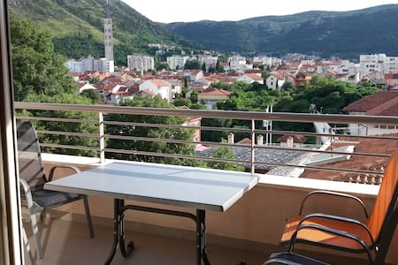 Apartment Exclusive - Mostar Center - Mostar