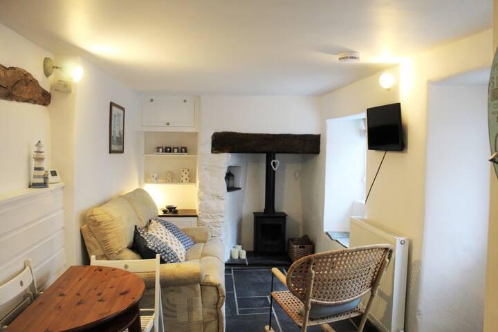 Braunton Breaks - Five Penny Cottage