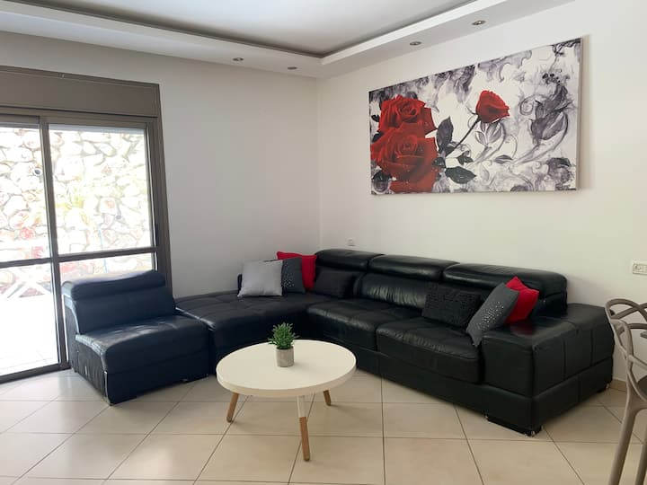 Lovely apartment in amazing Eilat