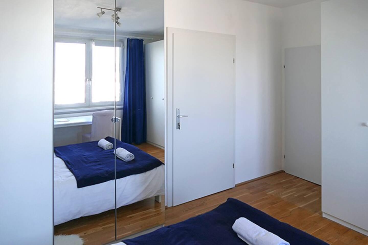 Appartamento Bella Vista North / Apartment