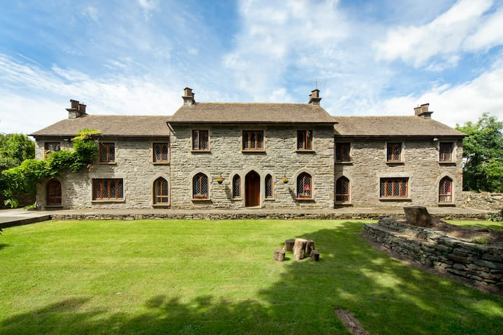 Large period house ideal for extended families - Rossmore - Kabin