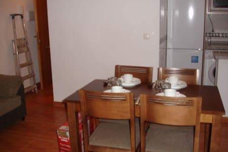 Apartamentos Piterpan nº1 - El Higueron