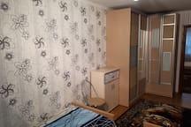 3-х комн. квартира в самом центре Бреста