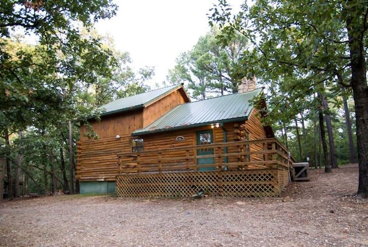Beavers Lodge