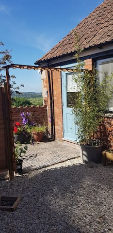 Self Catering Holiday Accommodation - The Hayloft