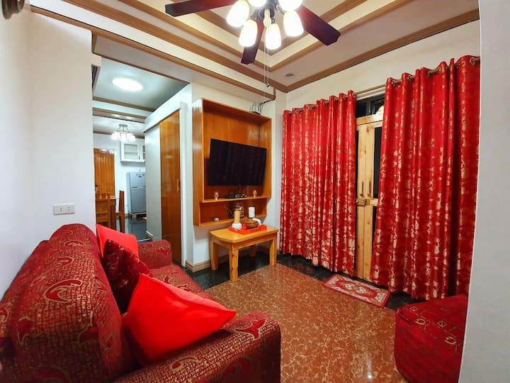 V.I.P Guesthouse and Lodging