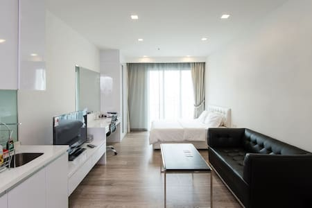 Luxury Modern Suite @ Bukit Bintang - Kuala Lumpur - Daire