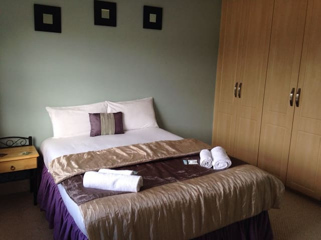 Private room in Limerick City center